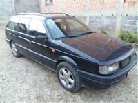 VW Passat 1.9