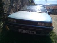 Mitcubishi Lancer benzin\plin -92