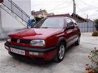 VW Golf 3 -96  dizel vo odlicna sostojba