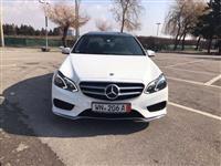 Mercedes Benz E 300 ITNO