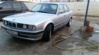 BMW 525tds vo top sostojba