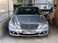 Mercedes-Benz  E220 evo