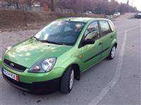 FORD FIESTA 1.2 55KW SO FABRICKI PLIN