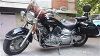 Motor Yamaha DragStar 1100 Full Oprema -06