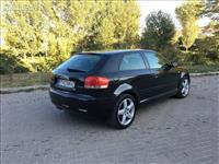 Audi A3 1.9 77KW 105KS