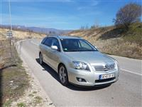 Toyota Avensis 2.2 dcat
