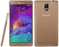 Samsung NOTE 4  GOLD NOV + NOTE EDGE crn Nov 12M G