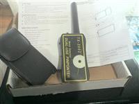 Metal detektor racen za kabli sitni metali