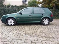 VW GOLF 4 1.4 PRODADENO