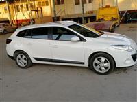 Renault Megan 1.5 dci 110ks. Euro5
