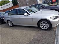 BMW 320 mnogu dobro zacuvano
