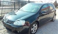 VW GOLF 5 1.4 TURBO 140KS