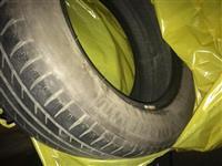 Polovni komplet letni gumi 205/55 R16 i 185/60 R15