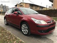 Citroen C4 1.4 benzin Uvoz Germany