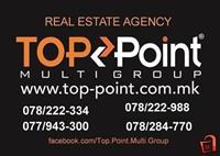 TOP POINT MG REAL ESTATE