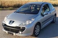 Peugeot 207 1.6hdi -06
