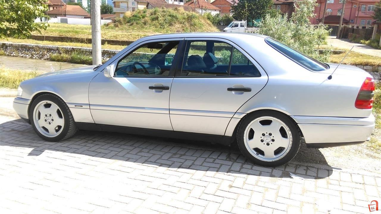 Ad mercedes benz amg 250 95 for sale tetovo for Mercedes benz b3 service