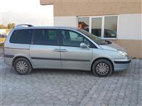 Peugeot 807 -03 2.2 Hd
