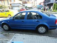 VW Bora 1.6 -98