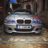 BMW 330ci Full M-Paket