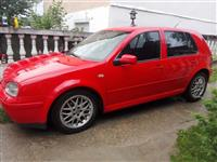 VW Golf 1.9TDI Full Oprema