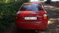 Audi A4 1.9 tdi kvatro -04