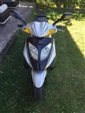 Skuter Helena motors 150cc 4000km -06