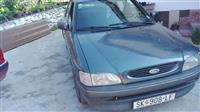 Ford escort 1.8D reg do 01.2020