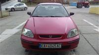 HONDA CIVIC 1.4 TNG