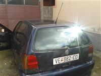 VW Polo -96 vo odlicna sostojba