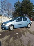 Fiat Punto 1.3 multijet 5 vrati