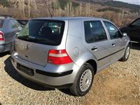 VW GOLF 4 1.9 TDI 101KS.COMFORT LINE MODEL-03