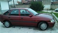 Ford Escord 1.8 16v sila vo KW 85 -98