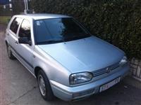 VW Golf 3 1.4 -97