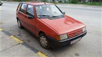 Fiat Uno 1.0ie super malo kolice -97