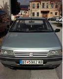 Peugeot 405 Benzin plin itno