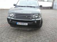 Land Range Rover 2.7 HSE sport -07