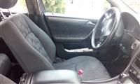 Mercedes 270 -01 Mnogu povolno