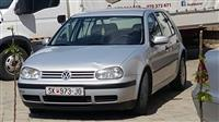 VW Golf 4 1.9