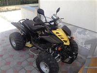 Motor 125cc ATV