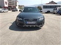 Audi A4 Allroad 3.0tdi