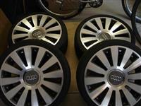Fellga per Audi A6