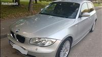 BMW 120D ks-163 DONESENA OD ZVAJCARIJA SO FULL OPR
