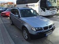 BMW X3 3.0 d -05