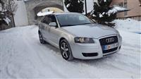 Audi A3 2.0 TDI SPORTBACK uvezeno od CH Full