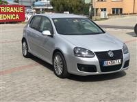 VW GOLF 5 2.0 TDI GT