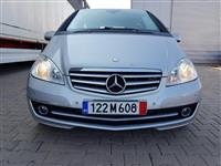 Mercedes Benz A180 CDI coupe