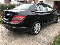 MERCEDES-BENZ C250 AVANTGARDE -10