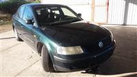 VW Passat 1.9tdi 110 ks