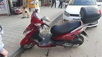 Skuter Motor 125cc -14